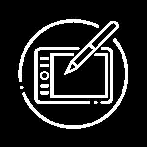 greg alva studio es una empresa de diseño grafico